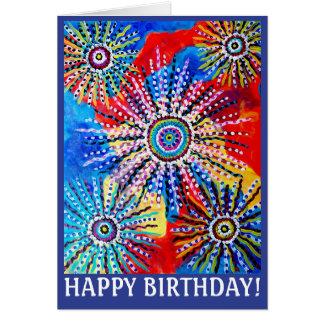 Cartão de aniversário 14