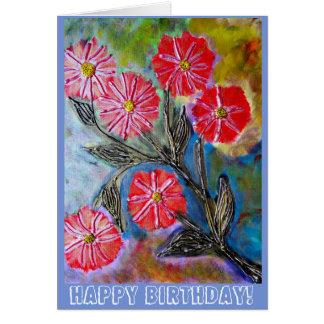 Cartão de aniversário 22