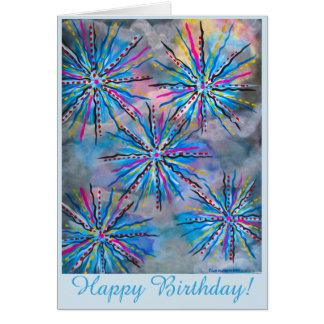 Cartão de aniversário 24