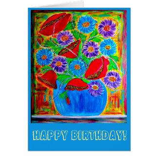 Cartão de aniversário 26