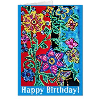 Cartão de aniversário 29