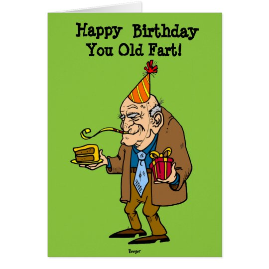 Verjaardagskaart 40 Jaar Man