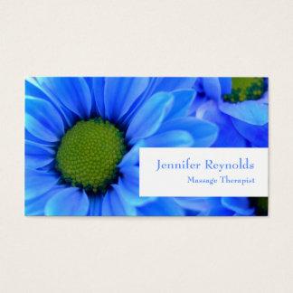 Cartão de assunto pessoal
