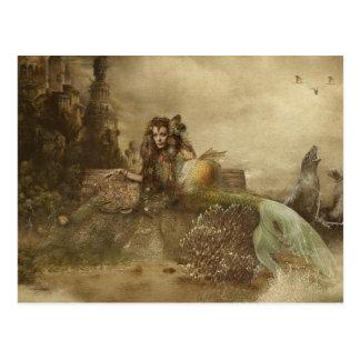 Cartão de Avalon