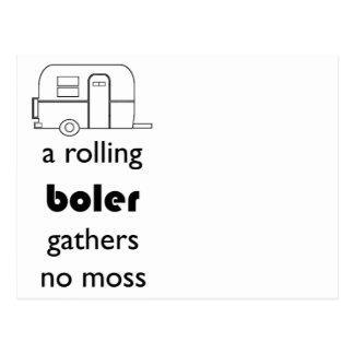 Cartão de Boler