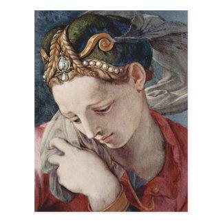 Cartão de Bronzino