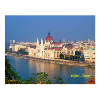 cartão de budapest, Hungria