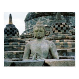 Cartão de Buddha
