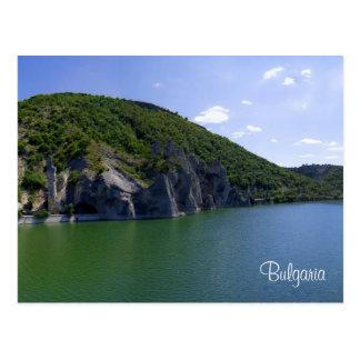 Cartão de Bulgária