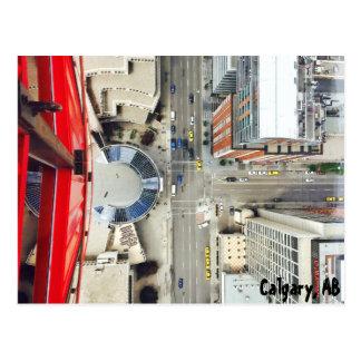 Cartão de Calgary