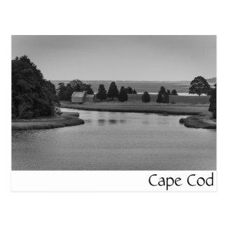 Cartão de Cape Cod