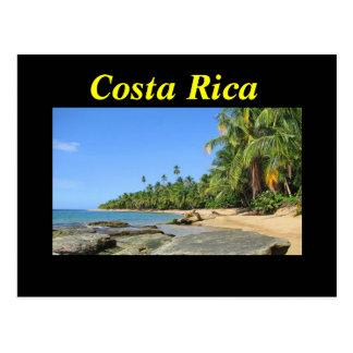 Cartão de Costa Rica Cartao Postal