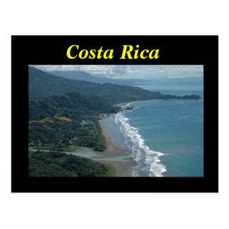 Cartão de Costa Rica Cartão Postal