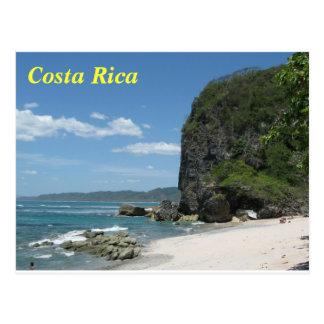 cartão de Costa-Rica Cartão Postal