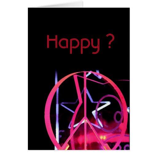 Cartão de cumprimentos customizável 2 do feliz ano