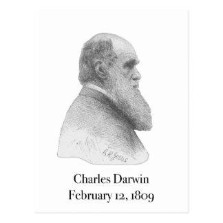 Cartão de Darwin