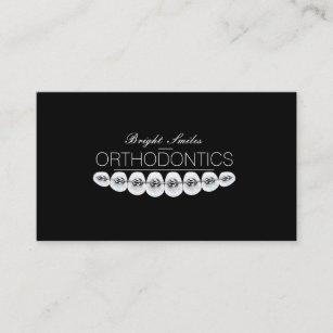 d69484f122 Cartão de empresa de serviços dental do dentista