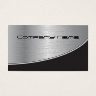 Cartão de empresa profissional