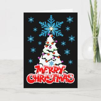 "Merry Christmas & Happy New Year Standard(5"" x 7"")"