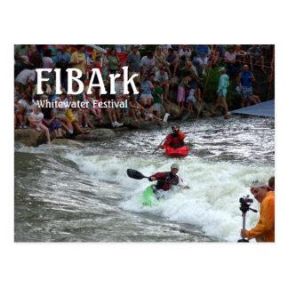 Cartão de FIBArk