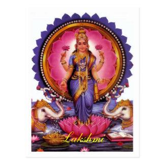 Cartão de GothicChicz Lakshmi