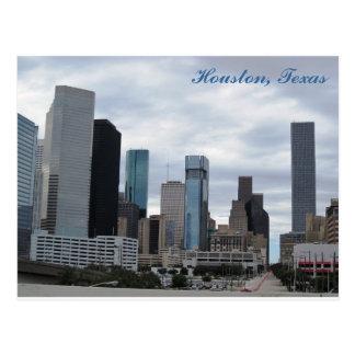 Cartão de Houston, Texas