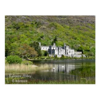 Cartão de Ireland
