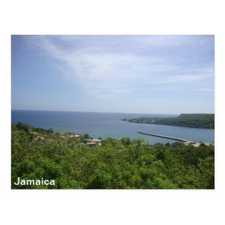 Cartão de Jamaica