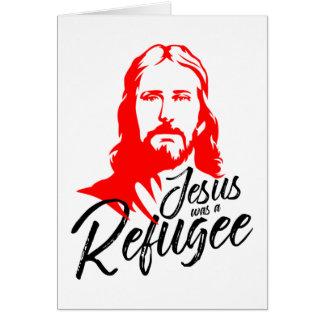 Cartão de Jesus