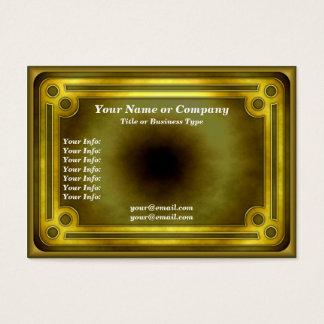 Cartão de jogo mágico Enchanted da fantasia