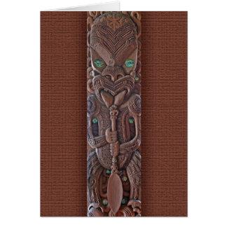 Cartão de Kahungunu