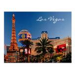 Cartão de Las Vegas Cartoes Postais
