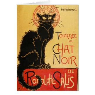 Cartão de Le Conversa Noir