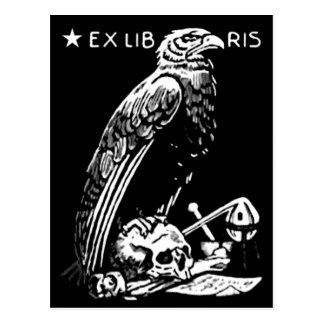 Cartão de Libris Eagle