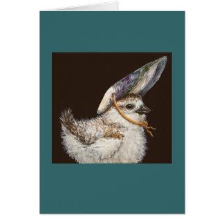 Cartão de Lila