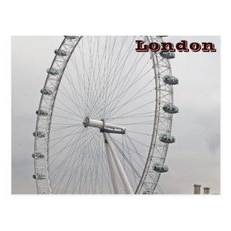 Cartão de Londres
