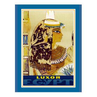 Cartão de Luxor