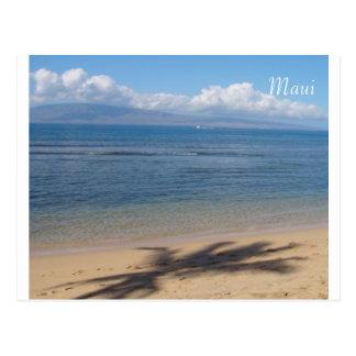 Cartão de Maui