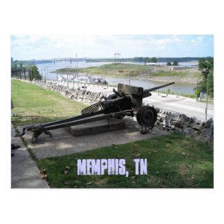 Cartão de Memphis