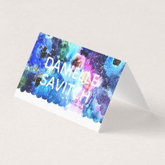 Cartão De Mesa Sonho. Tentativa. Faça bom