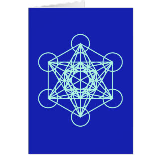 Cartão de Metatron