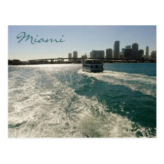 Cartão de Miami