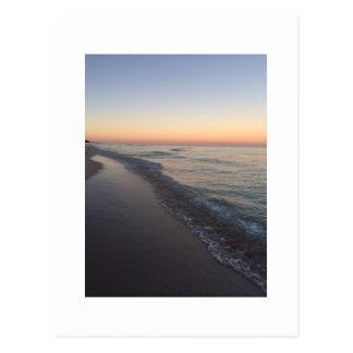 Cartão de Miami Beach