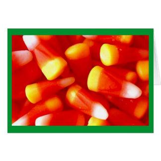 """Cartão De """"milho doces #2 """""""