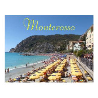 Cartão de Monterossa
