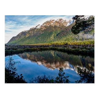 Cartão de Nova Zelândia