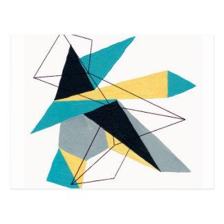 Cartão de Origami 2