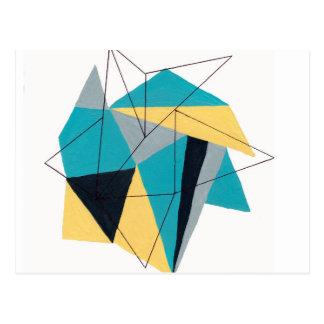 Cartão de Origami 3