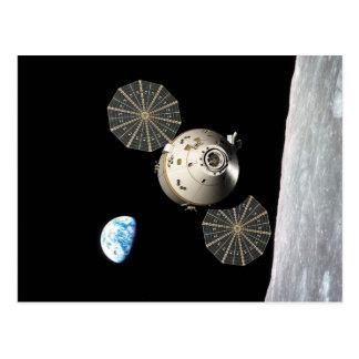 Cartão de Orion CEV