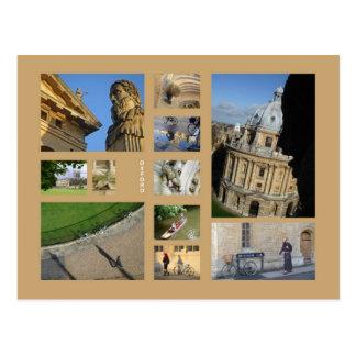 Cartão de Oxford
